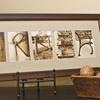 56% Off Custom Letter Art from Frame The Alphabet