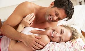 Mundo Interior: Desde $309 por kit erótico para hombre y mujer a elección en Mundo Interior
