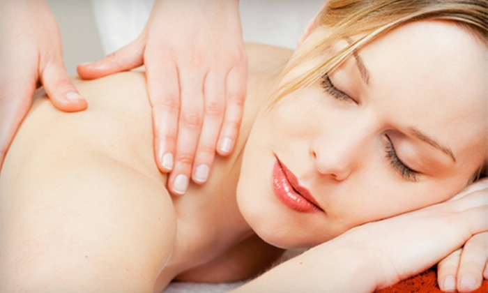 Wilmington Massage & Rejuvenation Center - Wilmington: 60- or 90-Minute Swedish or Deep-Tissue Massage at Wilmington Massage & Rejuvenation Center (Up to 57% Off)