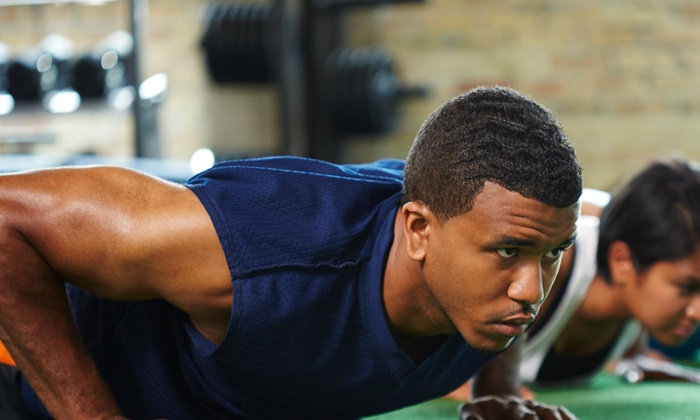 Russi Sport & Fitness, LLC - Russi Sport & Fitness, LLC: Five Boot-Camp Classes at Russi Sport & Fitness, Llc (64% Off)