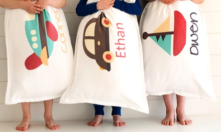 One or Two Personalized Pillow Cases from Pillows2 (Up to 53% Off). Shipping Included.