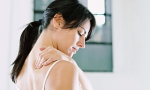 Canyon Creek Chiropractic: Chiropractic Consultation, Exam, and One or Three Adjustments at Canyon Creek Chiropractic (Up to 81% Off)