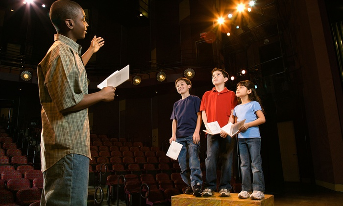 The Performers Academy - Laguna Woods: Two or Four Acting Classes at The Performers Academy (Up to 80% Off)