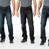 Seven7 Men's Straight Leg Jeans