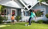 Mosquito Terminators of Maryland - Deerfield and Sunset: Mosquito Barrier Spray for Up to Half an Acre or a Full Acre from Mosquito Terminators (Up to 78% Off)
