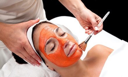 Up to 65% Off Anti-Aging Facial at Face and Body Solutions by Beth