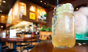 Crave Mead: Meadery Tour with One or Two Honey Jars at Crave Mead (Up to 44% Off)
