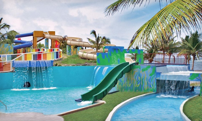Coconut Bay Beach Resort Spa All Inclusive In Vieux Fort Groupon Getaways