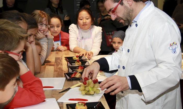 Educachef en las rozas madrid groupon - Singular kitchen madrid ...