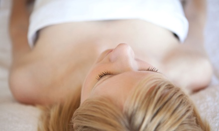 One 60- or 90-Minute Massage, or Three 60-Minute Massages at Jeromeo (Up to 60% Off)