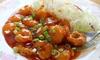 広島県/西区 ≪エビチリ・担担麺・チャーハンなど全53品食べ放題(2時間)≫