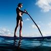 50% Off Paddleboard Rental at Flat Tide