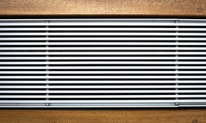 Local Home Solutions: Air-Duct Cleaning with Furnace Inspection from Local Home Solutions (80% Off)