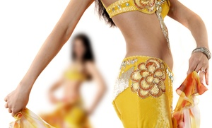 Imperial Belly Dance Theatre: $24 for $48 Groupon — Imperial Belly Dance Theatre
