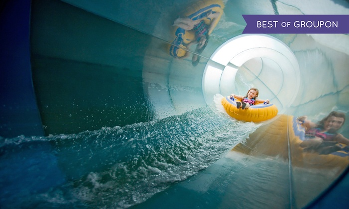 Great Wolf Lodge Sandusky - Sandusky, OH: Stay with Daily Water Park Passes and Resort Credit at Great Wolf Lodge Sandusky in Ohio. Dates into March.