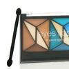e.l.f. Studio 18-Piece Geometric Eye Shadow Palette