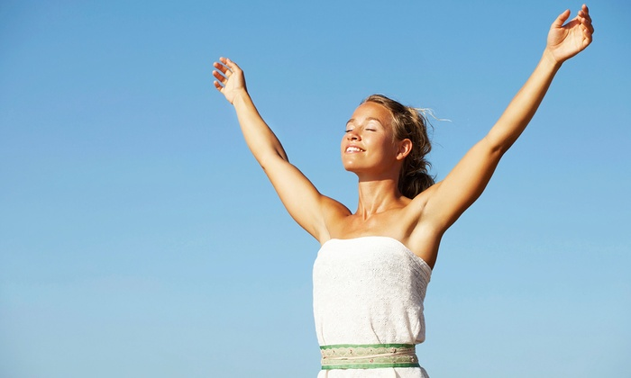 1 Healthy Life - Hoboken: $95 for Three-Week Cleanse and Weight-Loss Program at 1 Healthy Life ($247 Value)