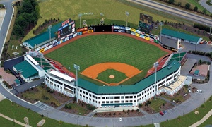 Carolina Mudcats – Up to 68% Off Baseball Game at Carolina Mudcats, plus 9.0% Cash Back from Ebates.