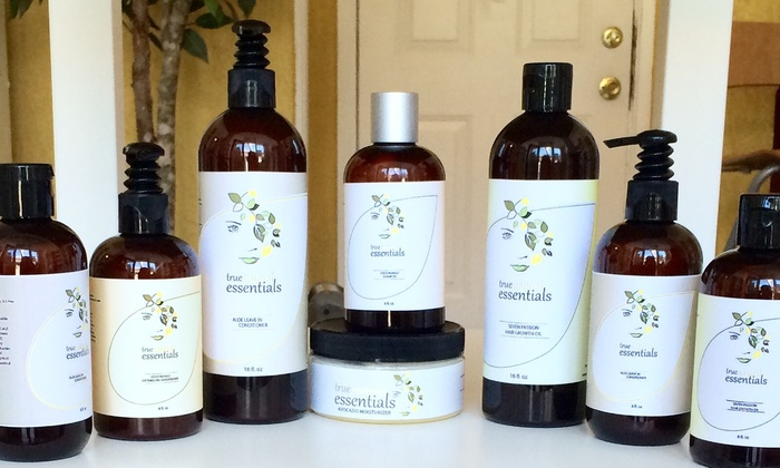 K&b Beauty Boutique - San Leandro: $11 for $20 Worth of Haircare — K&B Beauty Boutique_True Natural Essentials LLC