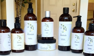 K&b Beauty Boutique: $11 for $20 Worth of Haircare — K&B Beauty Boutique_True Natural Essentials LLC