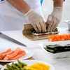 Prepare and Roll Sushi with a Professional Chef