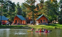 Family-Friendly Cabins & Campsites in Upstate NY