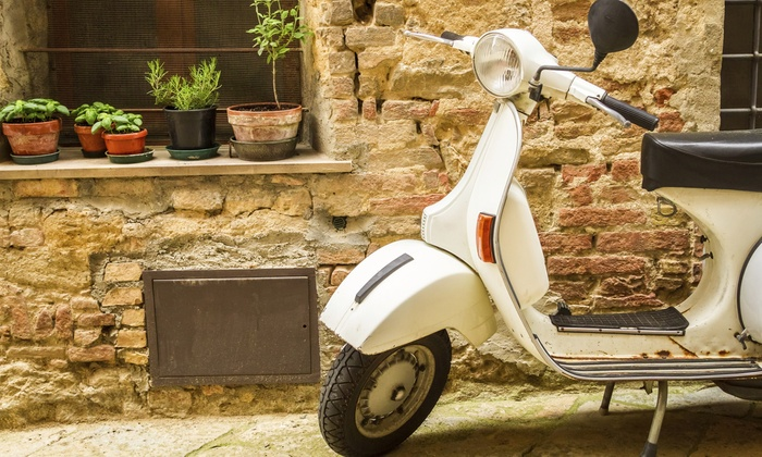 Lux Moto Rentals From 47 Miami Fl Groupon