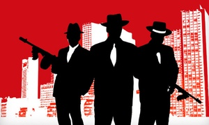 Museum of The American Gangster: $20 for Visit for Two Plus a Guided Tour at Museum of the American Gangster ($40 Value)