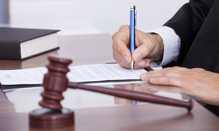 One or Four Bar Exam Prep Courses from Marino Legal (Up to 75% Off)