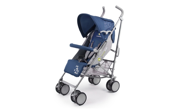 Kinderkraft pushchair stroller groupon for Cuisine kinderkraft