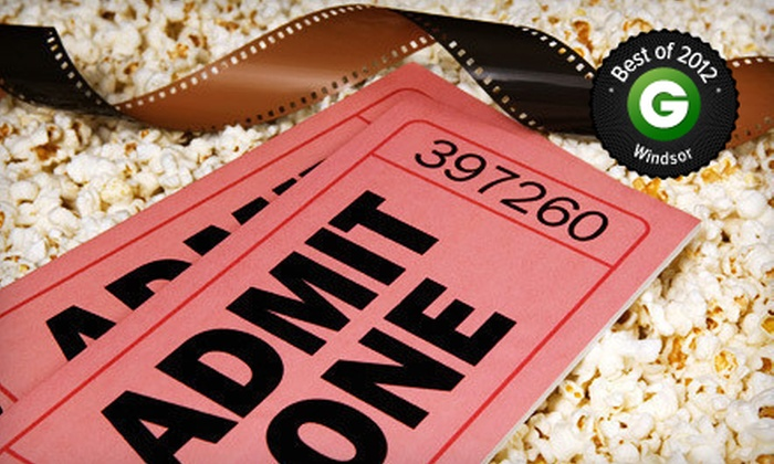 Lakeshore Cinemas - Imagine Cinemas Lakeshore: $22 for a Movie with Popcorn and Pop for Two at Lakeshore Cinemas (Up to $45.71 Value)
