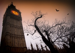 Lantern Ghost Tours: London Bridge Ghost Tour with Lantern Ghost Tours (Up to 70% Off)