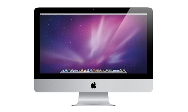 apple imac 20 reconditionn groupon. Black Bedroom Furniture Sets. Home Design Ideas