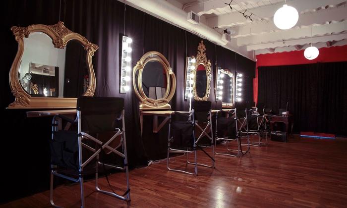 Geisha Studio - Westlake: Up to 50% Off Personal Makeup Courses at Geisha Studio