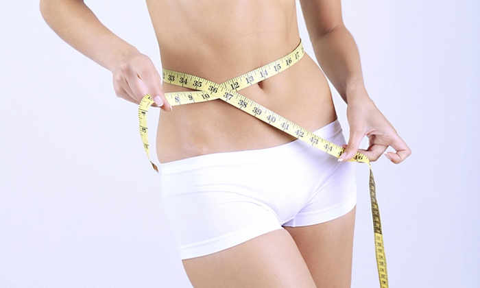 Restore Beauty and Skin Clinic - Hollywood: Four, Six, or Eight Ultrasonic Cavitation Treatments at Restore Beauty & Skin Clinic (Up to 94% Off)
