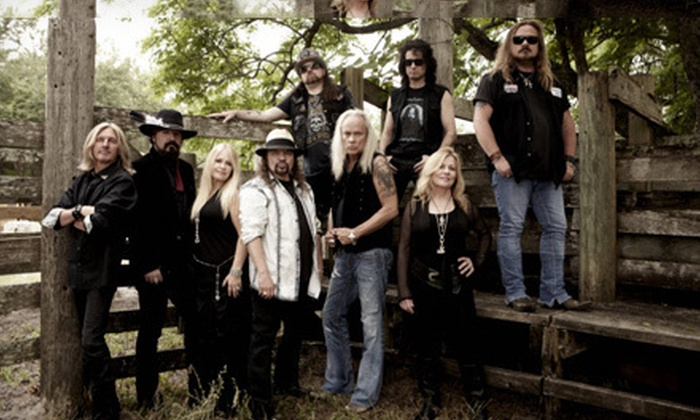 Lynyrd Skynyrd and Bad Company - White River Amphitheatre: Lynyrd Skynyrd and Bad Company Concert at Sleep Country Amphitheater on Friday, June 21, at 7 p.m. (Up to $ 34.15 Value)