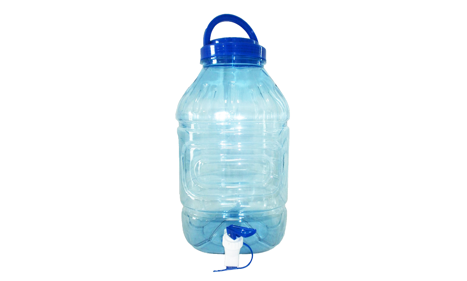 drinking water containers