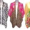 Silhouette Open-Style Kimono