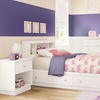 South Shore Litchi Bedroom Furniture