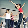 Up to 73% Off Flirty Fitness Classes or Party