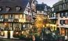 Tour mercatini di Natale Friburgo, Strasburgo e Foresta Nera con cena