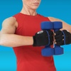$11.99 for Altus Athletics Weighted Gloves