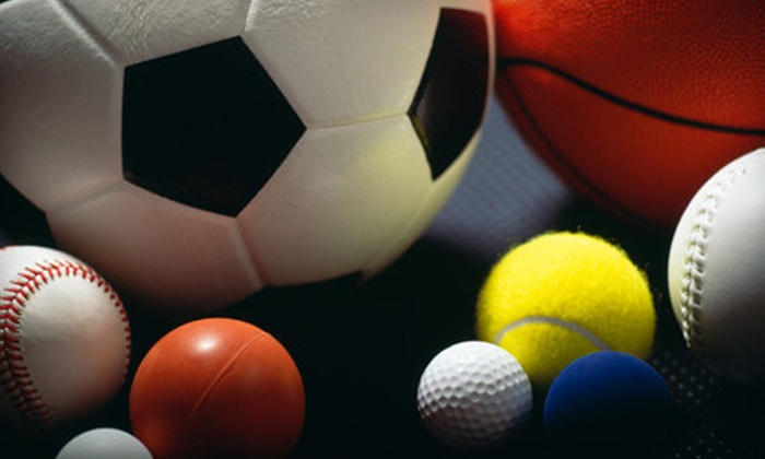 Liddle's Sport Shop - Blue Springs: $25 for $55 Worth of Sports Apparel and Equipment at Liddle's Sport Shop