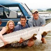 Up to 56% Off Fishing Trip for Two