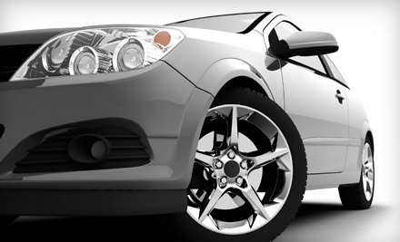 Good for an Oil Change, Multi-Point Inspection, and Tire Rotation (Up to $84.90 Value) - Jack Miller Kia in North Kansas City