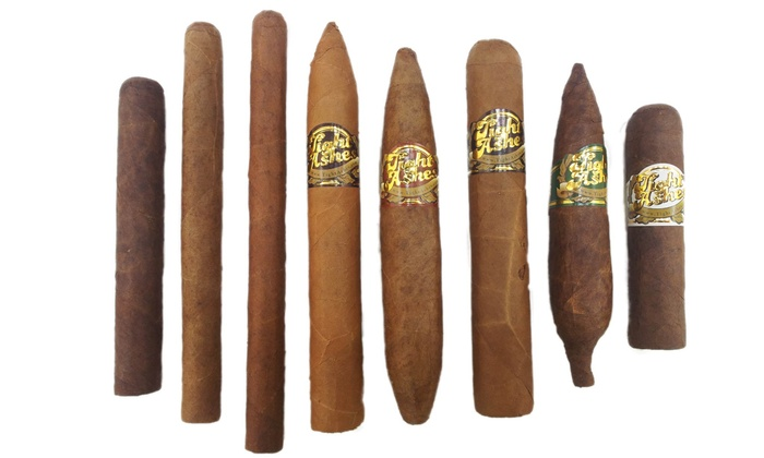 West Palm Beach Cigar Company - Pal Beach Mall: Cigars and Accessories at West Palm Beach Cigar Company (50% Off). Two Options Available.