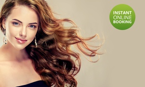 Blooming Hair Design: Cut, Wash and Blow-Dry from R89 with Optional Highlights and a Treatment at Blooming Hair Design (Up to 71% Off)