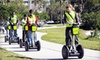 OOB: Pleasure Florida Segway Tours - Tampa Bay Area: $32 for 90-Minute Segway Tour of Sarasota from Pleasure Florida Segway Tours ($65 Value)