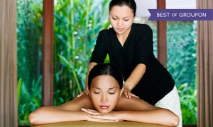 Royal Thai Massage: Relax, Revive, or Awaken Spa Package at Royal Thai Massage (42% Off)