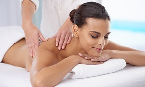 Dena Marie's Salon: One-Hour Spa Package at Dena Marie's Salon (44% Off)